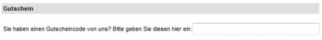 Gutschein-Hilfe druckerzubehoer.at