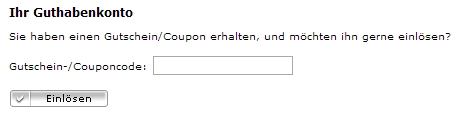 Gutschein-Hilfe okontakt.com