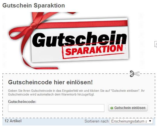 Gutschein-Hilfe Shop24Direct