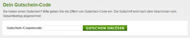 Gutschein-Hilfe Redix-Vital.de