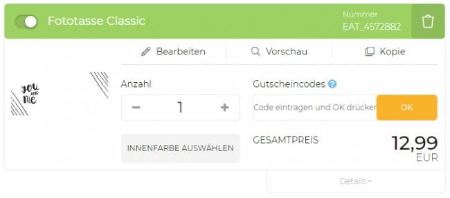 Gutschein-Hilfe Colorland.com