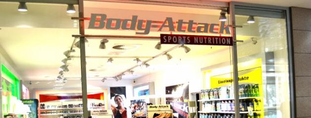 Seit dem Jahr 1994 bietet Body Attack Sports Nutrition als Hersteller und Vertreiber qualitativ hochwertige Nahrungsergänzungsmittel für jedes Ziel.