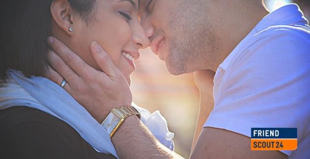 Flirts. Liebe. Abenteuer. Alles bei der Nr. 1