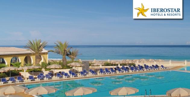 IBEROSTAR Hotels & Resorts ist eine der führenden Ferienhotelketten, die in den wichtigsten Urlaubsgebieten Spaniens, des übrigen Mittelmeerraums und der Karibik vertreten ist.