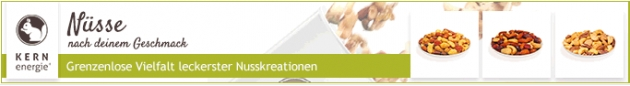 KERNenergie bei Couponster.at