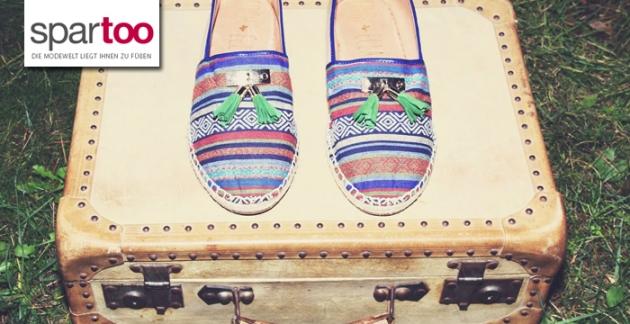 Trendig, bequem und leicht zu tragen, unter den 2.000 Marken die auf unserer Schuhwebseite verfügbar sind findet sich bestimmt Ihr Traummodell.