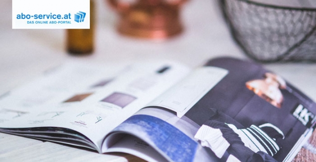 Magazine, Zeitschriften und Zeitungen bei abo-service.at abonnieren