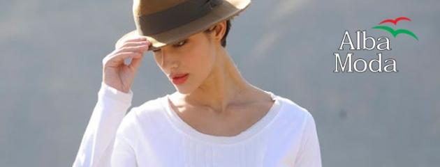 Unglaublich viel Auswahl: der Alba Moda Online-Shop