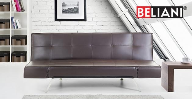Richte dich mit den schicken Möbel von BeLiani neu ein
