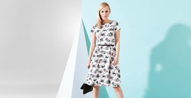 Mit der günstigen Mode von C&A Online bist Du immer gut gekleidet