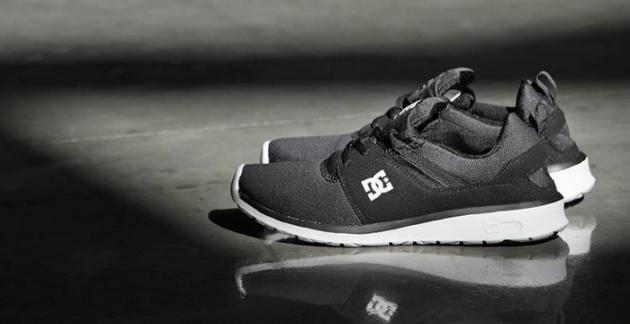 Coole Skater-Schuhe von DC Shoes