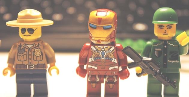 LEGO und Duplo kannst Du günstig gebraucht und neu bei Drehscheibe 24 kaufen