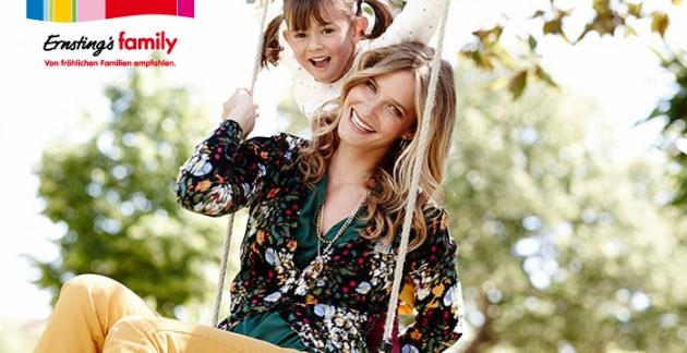 Kleidung für die ganze family im Mode Online Shop!