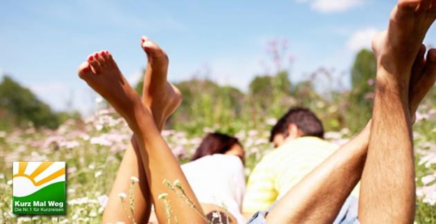 Traumhafte Reisen zum Entspannen und Erleben