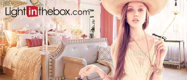 LightInTheBox.com – Dein Shop für die Welt