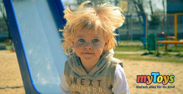 myToys – Kinderwünsche sind unser Spezialgebiet!
