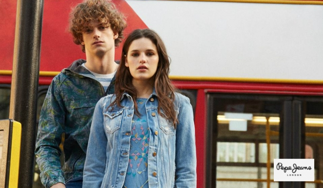 Pepe Jeans bei Couponster