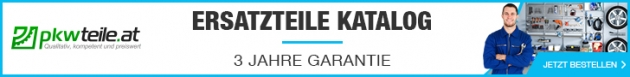 pkwteile.at findest Du bei Couponster