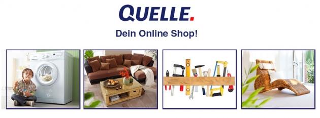 Quelle - Dein Online Shop