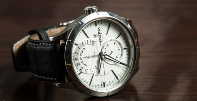 Uhren von Festina findest Du im Sortiment von Uhren4you