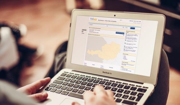 Mit Yalwa kannst Du in Österreich Firmen finden und bewerten