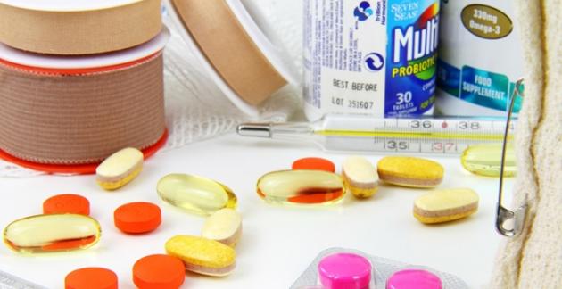 Medikamente gibt es bei Zur Rose bis zu 50% günstiger