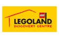 Gutscheine in Österreich für Legoland Discovery Centre