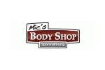 Shop Mics Body Shop