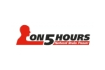 Shop on5hours.com