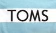 alle TOMS Gutscheine