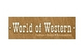 alle World of Western Gutscheine
