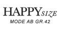 mehr Happy Size Gutscheincodes für Österreich finden