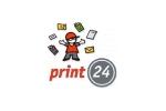 alle Print24 Gutscheine