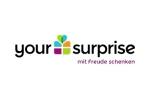 mehr YourSurprise.com Gutscheincodes für Österreich finden