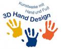 3D Hand Design Vorschau-Bild
