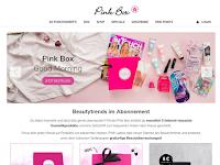 Pink Box Vorschau-Bild