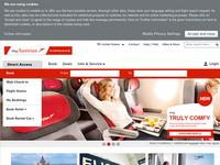 Austrian Airlines Vorschau-Bild