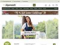 Alpenwelt Versand Vorschau-Bild
