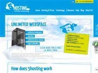 5hosting.com Vorschau-Bild